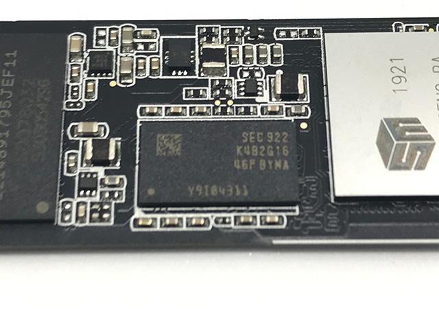 SX8200 DRAM