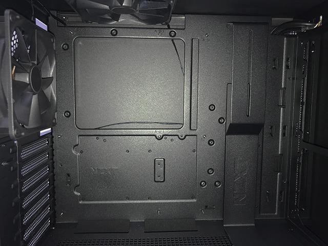 H510 内部