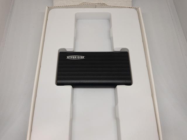HyperDisk 内箱