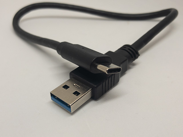HyperDisk Type-C to Type-A