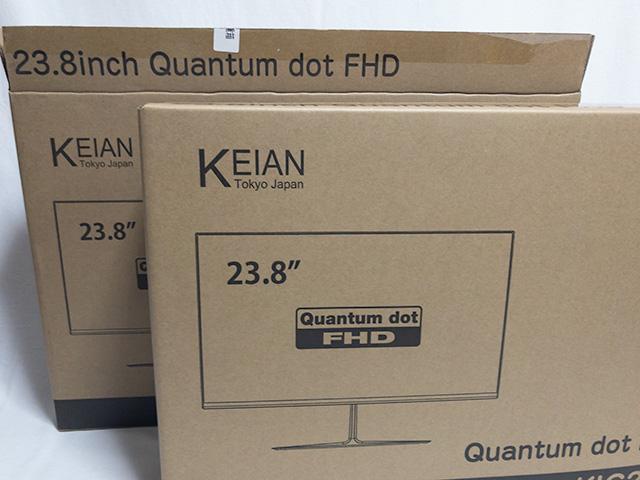 KIG240QD 箱