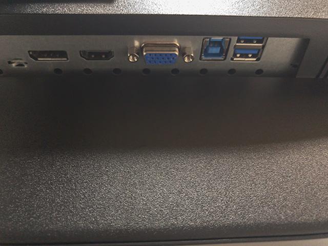 VP2458 端子