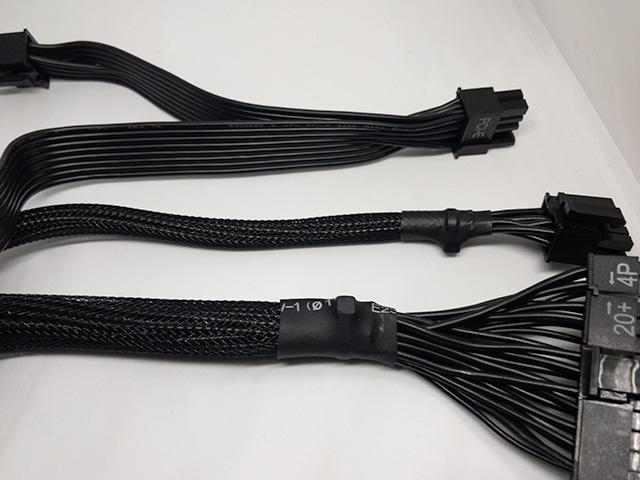 KRPW-BK550 ケーブル